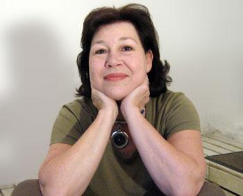 Helga Hanisch