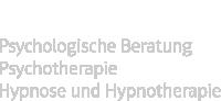 Hypnose Hanisch